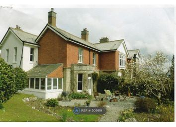 Thumbnail 3 bedroom semi-detached house to rent in Fursdon, Plymouth, Devon