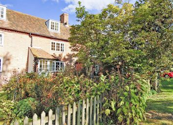 Thumbnail 3 bed terraced house for sale in Donkey Lane, Appledore, Kent