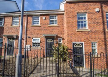 Thumbnail 2 bed terraced house to rent in Haggerstone Mews, Blaydon-On-Tyne