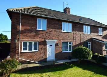 Thumbnail 3 bed property to rent in Lilac Street, Hollingwood, Chesterfield