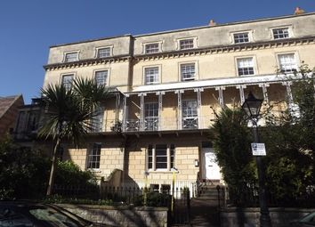 Thumbnail 2 bed maisonette to rent in Oakfield Road, Clifton, Bristol