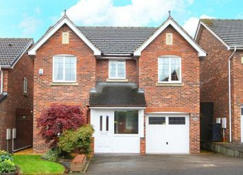 Thumbnail 4 bed detached house for sale in Morton Gardens, Halfway, Sheffield, South Yorkshire