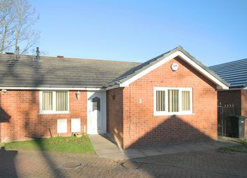 Thumbnail 2 bedroom semi-detached bungalow for sale in The Wesleys, Farnworth, Bolton