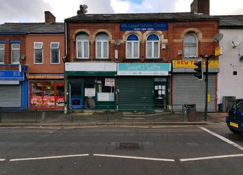 Thumbnail Restaurant/cafe for sale in Manchester Rd, Manchester