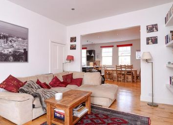 Thumbnail 3 bed flat for sale in Dennington Park Road, West Hampstead, London