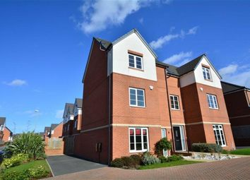 Thumbnail 3 bed town house for sale in Bluebell Avenue, Garforth, West Yorkshire