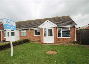 Thumbnail 2 bed bungalow for sale in Farriers Went, Trimley St. Mary, Felixstowe