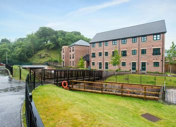 Thumbnail 3 bed town house for sale in 19 Old Dalmore Path, Auchendinny, Penicuik