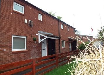Thumbnail 2 bed property to rent in Sandhurst Close, Redditch