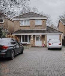 3 bed detached house for sale in Cockett Road, Cockett, Swansea SA2