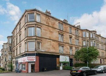 Thumbnail 2 bed flat for sale in Garthland Drive, Glasgow, Lanarkshire