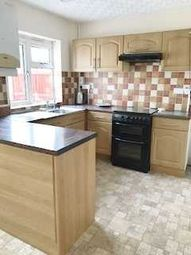 Thumbnail 2 bed terraced house to rent in Parkeston Crescent, Kingstanding, Birmingham