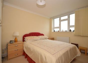 Thumbnail 3 bed flat for sale in Gardner Close, London