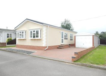 Thumbnail 2 bed detached bungalow for sale in Sparrow Lane, High Marnham, Newark