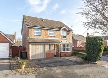 Thumbnail 4 bedroom detached house for sale in Saxon Way, Bradley Stoke, Bristol