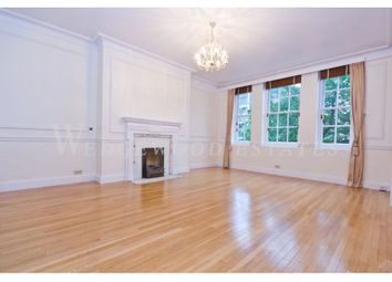 Thumbnail 5 bed flat to rent in St Mary Abbots Court, Warwick Gardens, Kensington, London
