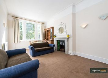 Thumbnail 2 bed flat to rent in Brondesbury Villas, First Floor Flat