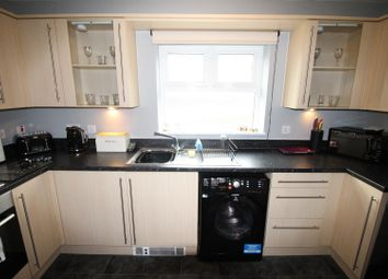 Thumbnail 1 bed detached house to rent in Foundry Road, Risca, Newport