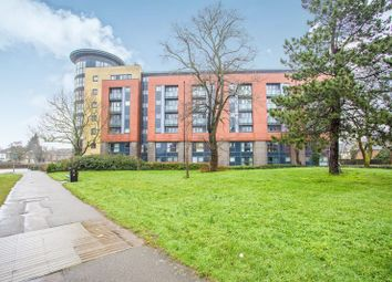 Flanders Court, 12-14 St. Albans Road, Watford, Hertfordshire WD17. 1 bed flat