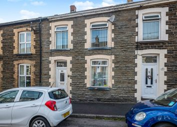 Thumbnail 3 bed terraced house for sale in Brynteg, Seven Sisters, Neath