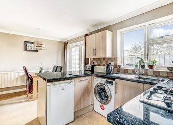 Thumbnail 3 bedroom semi-detached house for sale in Meadow Court, Littleport, Ely