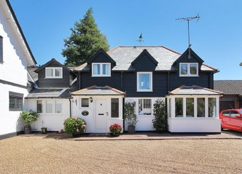 Thumbnail 3 bed property for sale in Sunnyhill Close, Crawley Down, West Sussex