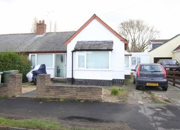 Thumbnail 3 bed maisonette for sale in Hazel Grove, Irby, Wirral