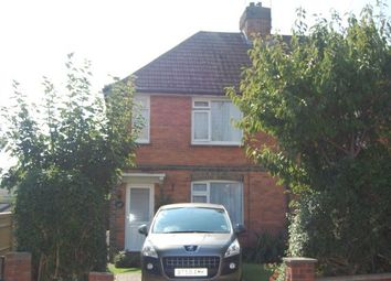 2 bed semi-detached house to rent in Beechy Avenue, Eastbourne BN20