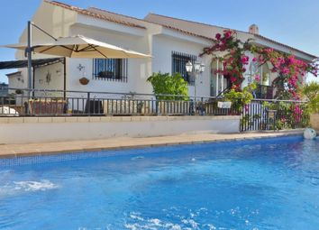 Thumbnail 3 bed chalet for sale in Bolnuevo, Murcia, Spain