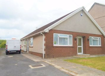 Thumbnail 5 bed detached bungalow for sale in Frampton Road, Swansea