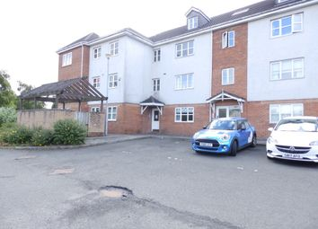 Thumbnail 2 bed flat to rent in Turners Avenue, Paisley, Renfrewshire