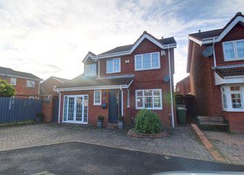 4 bed detached house for sale in Kirkwall Close, Sunderland SR5