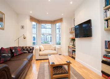 Thumbnail 2 bedroom terraced house for sale in Conway Road, London