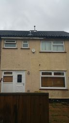 Thumbnail 2 bedroom semi-detached house for sale in Meynell Walk, Leeds