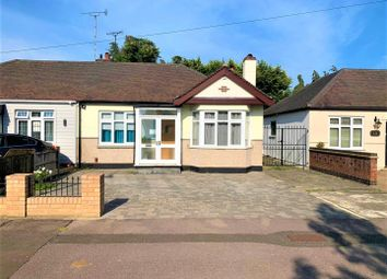 Thornford Gardens, Southend-On-Sea SS2. 2 bed semi-detached bungalow