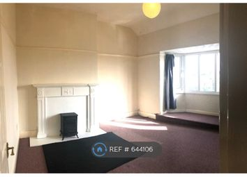 Thumbnail 2 bed flat to rent in Station Terrace, Blackpool