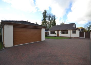 Thumbnail 4 bed detached bungalow for sale in Manchester Road, Astley, Tyldesley, Manchester