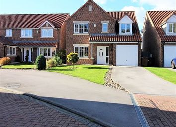 Thumbnail 4 bed detached house for sale in Cypress Grove, Wales, Sheffield