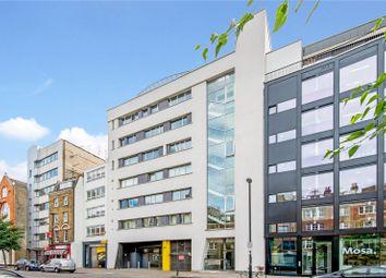 St John Street, London EC1M. 2 bed flat