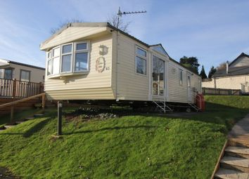 Thumbnail 2 bedroom mobile/park home for sale in Totnes Road, Paignton