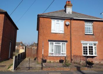 Thumbnail 3 bed semi-detached house for sale in Eling, Southampton, Hampshire