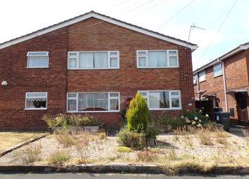 Thumbnail 2 bed maisonette to rent in Kington Way, Yardley, Birmingham