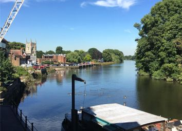 Thumbnail 2 bed flat for sale in Riverside Mill House, 20 Church Street, Isleworth