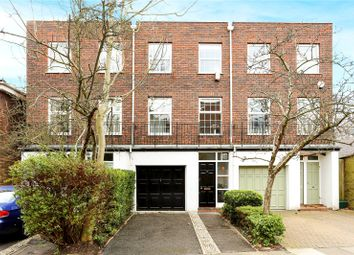 Thumbnail 4 bed terraced house for sale in Hillcroft Crescent, Ealing