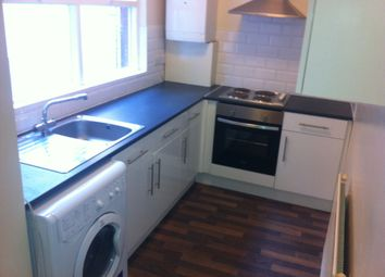 Thumbnail 1 bedroom flat to rent in Ronald Courts, Jubilee Road, City Centre, Leicester