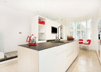 5 bed terraced house for sale in Broomhouse Road, London SW6