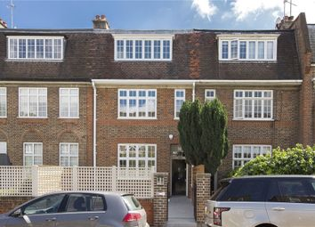 Thumbnail 5 bedroom terraced house to rent in Astell Street, Chelsea