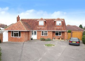 Thumbnail 4 bed detached house for sale in Bay Trees Close, East Preston, Littlehampton