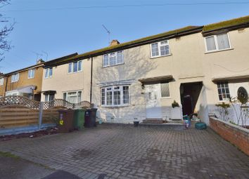 Thumbnail 3 bed terraced house for sale in Harvey Road, London Colney, St. Albans