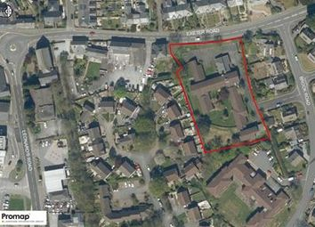 Thumbnail Commercial property for sale in Butterpark, Brook Road, Ivybridge, Devon